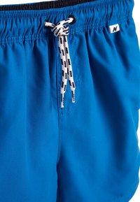 Next - FLURO  - Swimming shorts - blue - 2