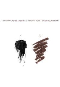 Charlotte Tilbury - PILLOW TALK PUSH-UP EYE SECRETS - Makeup set - - - 3