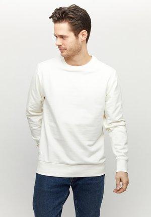 BURWOOD - Sweatshirt - offwhite