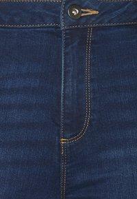 Dorothy Perkins Tall - ELLIS - Jeans Skinny Fit - mid wash denim - 2