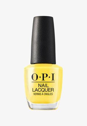 NAIL LACQUER - Nail polish - nla 65 i just can't cope-acabana