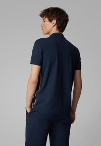 BOSS - PADDY 8 - Poloshirt - dark blue - 1