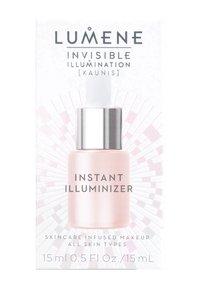 Lumene - INSTANT ILLUMINIZER 15ML - Highlighter - midnight sun - 1