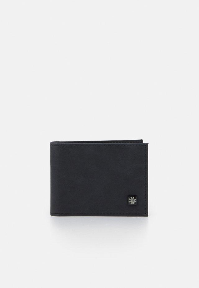 SEGUR WALLET - Wallet - black