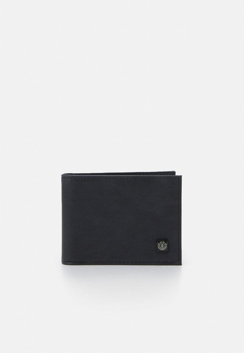 Element - SEGUR WALLET - Wallet - black