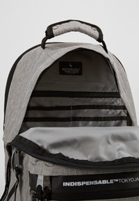 Indispensable - FUSION BACKPACK - Rugzak - grey - 4