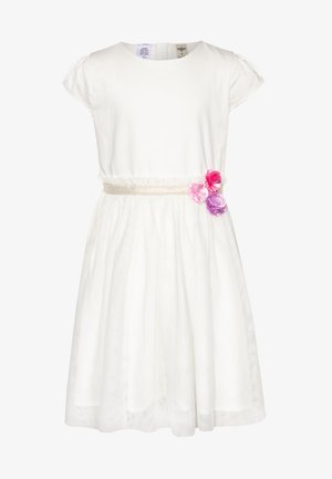 DRESSES - Cocktailkleid/festliches Kleid - white