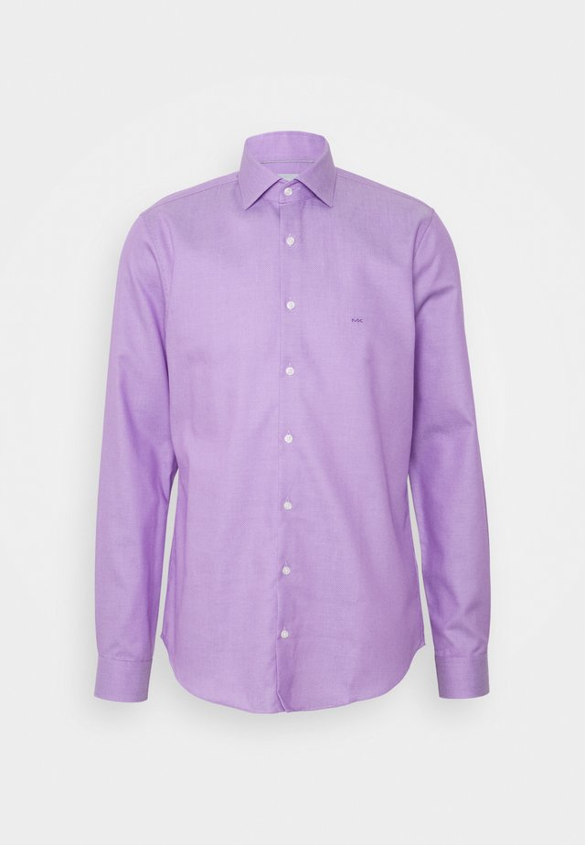 Camicia elegante - lilac