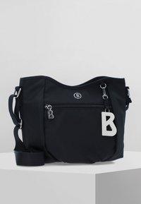 Bogner - ARIA - Across body bag - black-n - 1