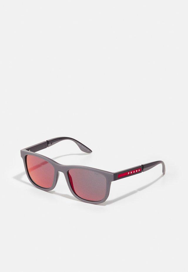 Sluneční brýle - grey/dark grey