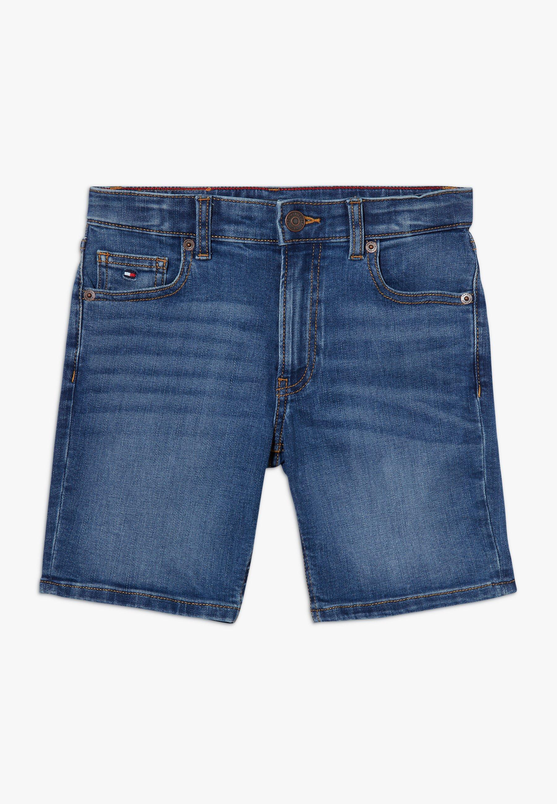 Kinder REY TAPERED  - Jeans Shorts
