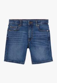 Tommy Hilfiger - REY TAPERED  - Denim shorts - denim - 0