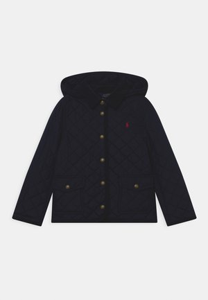 BARN OUTERWEAR - Winter jacket - collection navy