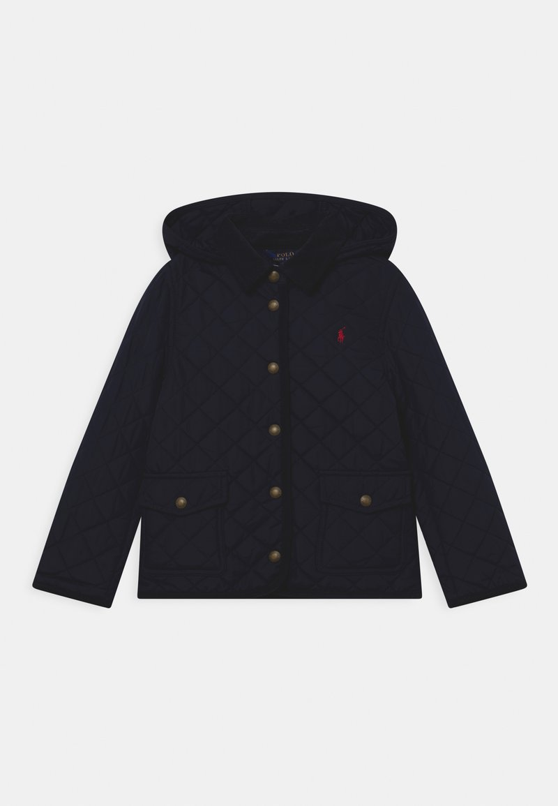 Polo Ralph Lauren - BARN OUTERWEAR - Zimní bunda - collection navy