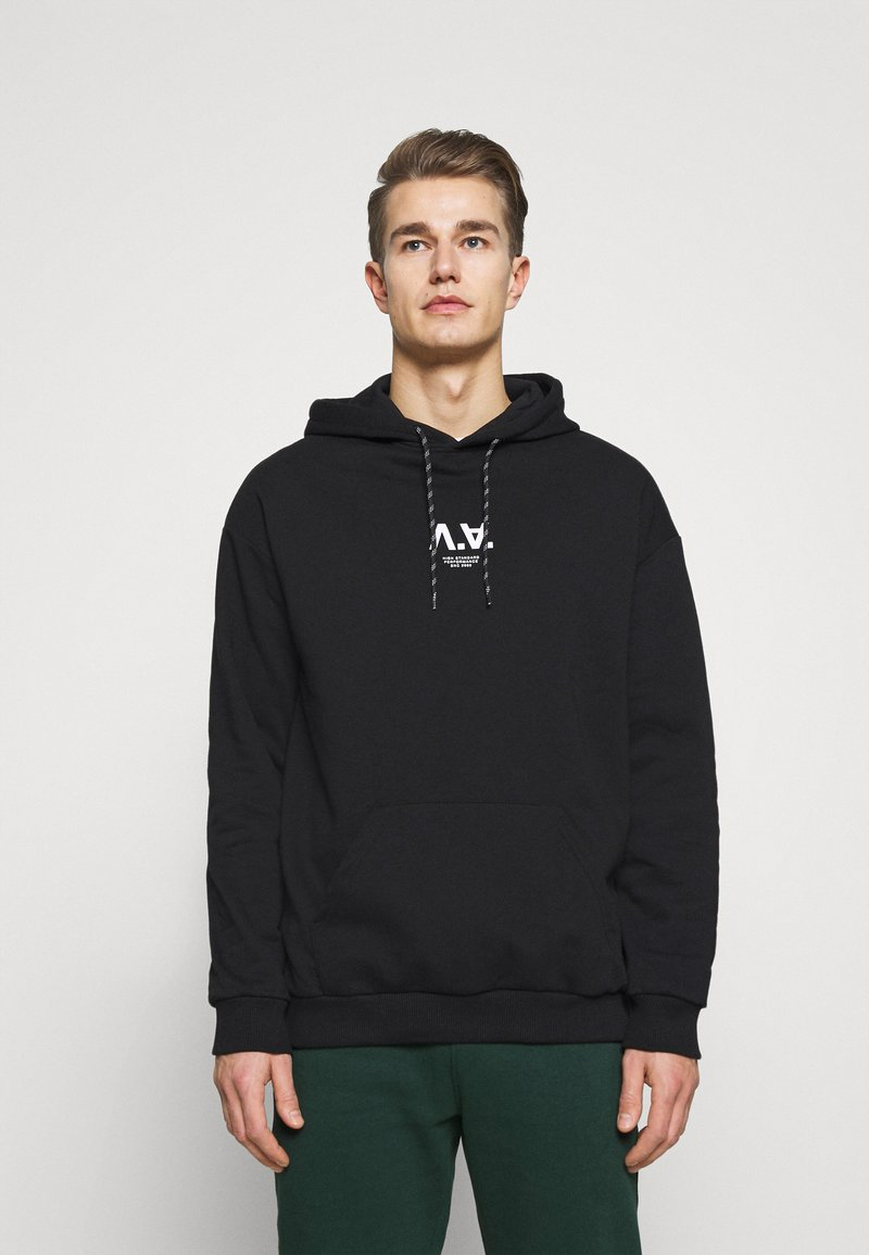 Pier One - Hoodie - black