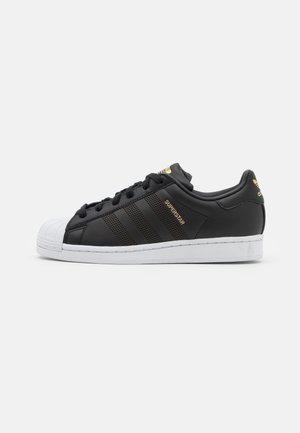 SUPERSTAR UNISEX - Tenisky - core black/footwear white