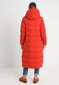KIOMI - Down coat - orange - 3