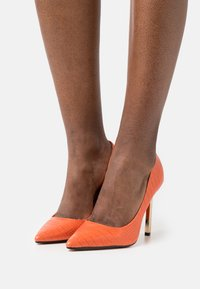River Island - Classic heels - orange - 0