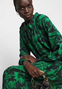 Marc Cain - Shirt dress - green - 3