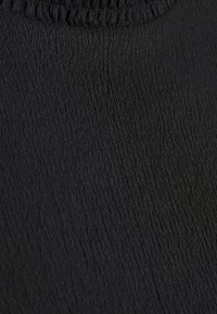 Monki - NICOLINA - Blouse - black dark - 6