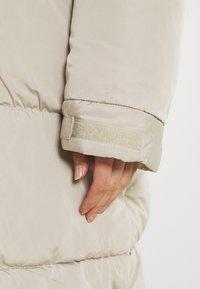 Sixth June - Winter coat - beige - 4