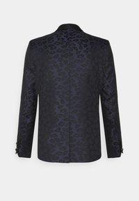 Twisted Tailor - SERVAL SUIT - Suit - blue - 16