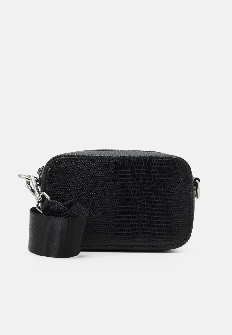 Gina Tricot - JANET BAG - Torba na ramię - black