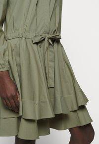 Steffen Schraut - BROOKE FANCY DRESS - Shirt dress - jungle - 5