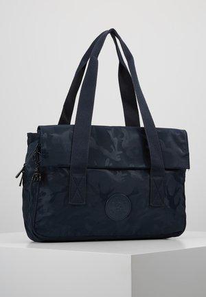 PERLANI - Laptop bag - blue