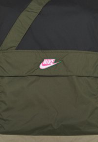 Nike Sportswear - ANRAK - Windbreaker - black/mystic stone/twilight marsh - 2