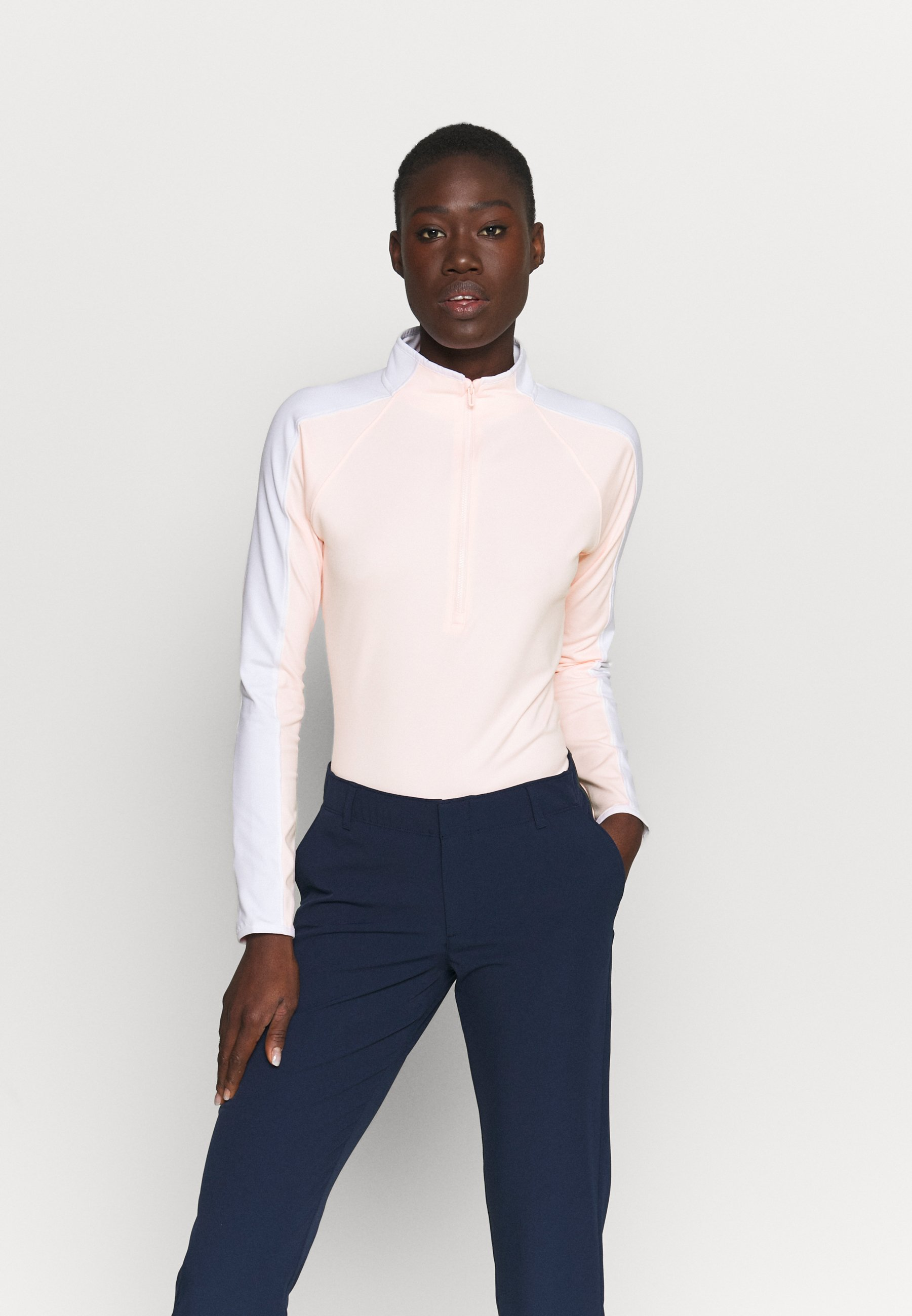 Women STORM MIDLAYER - Long sleeved top