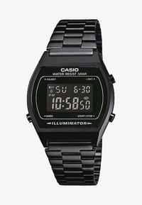 RETRO  - Orologio digitale - black