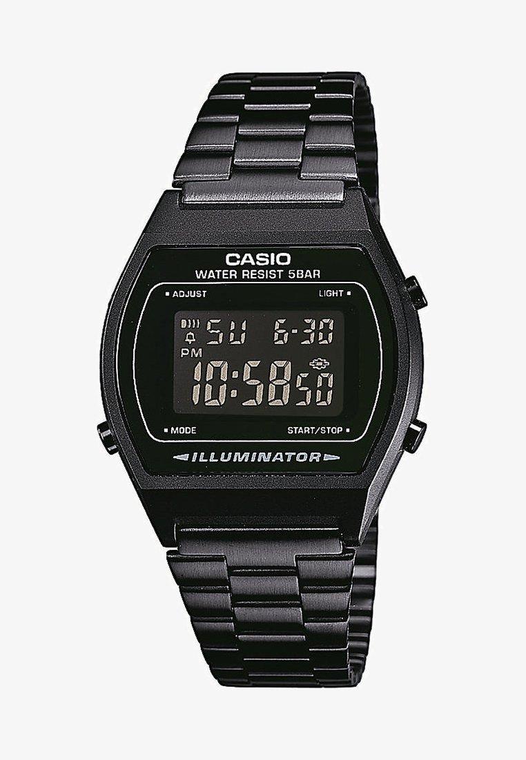 Casio - RETRO  - Digitalure - black