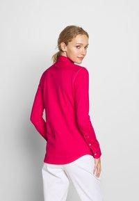 Polo Ralph Lauren - HEIDI LONG SLEEVE - Button-down blouse - sport pink - 2