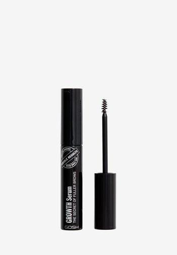 GROWTH SERUM - Eyebrow gel - 002 brows