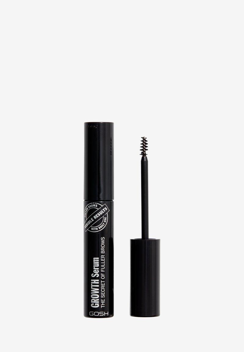 Gosh Copenhagen - GROWTH SERUM - Eyebrow gel - 002 brows