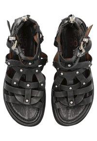 A.S.98 - Sandals - nero - 4