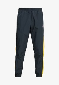 Nike Sportswear - PANT SIGNATURE - Trainingsbroek - seaweed/university gold/summit white - 4