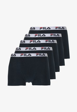 5 PACK - Panty - navy