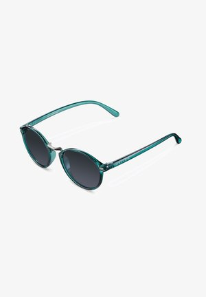 NYASA - Sunglasses - dark green grey