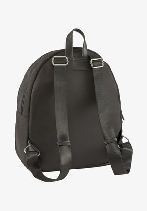 BAGS RUCKSACK VENEZIA - Rucksack - schwarz / black