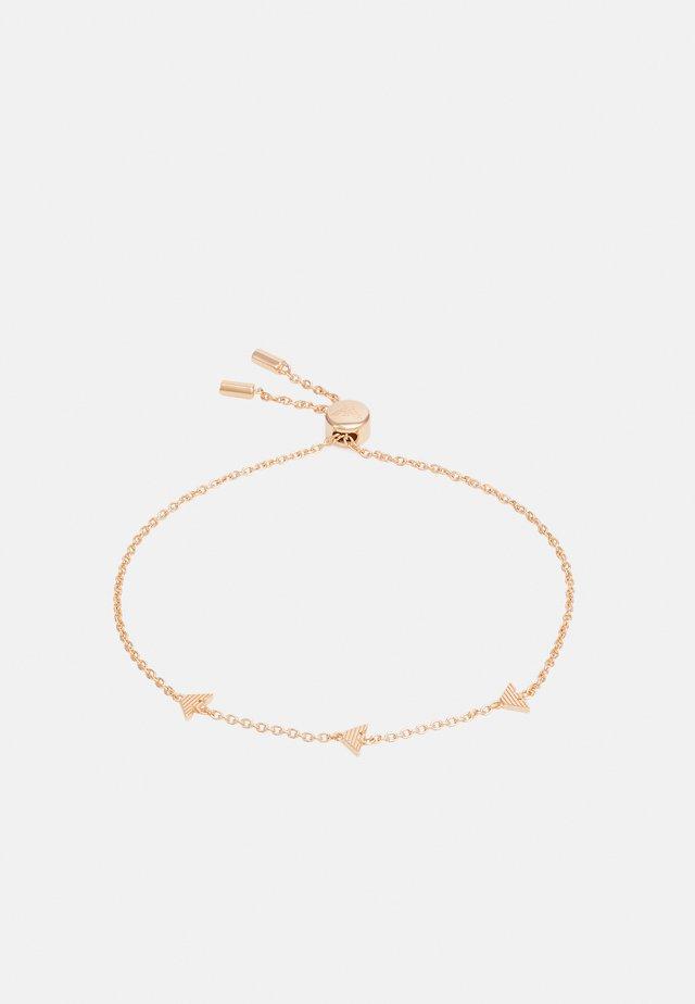 SENTIMENTAL - Rannekoru - rose gold-coloured