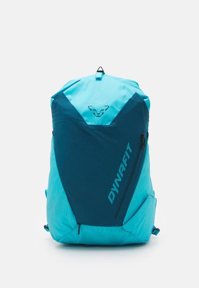 TRAVERSE UNISEX - Zaino - turquoise/ petrol