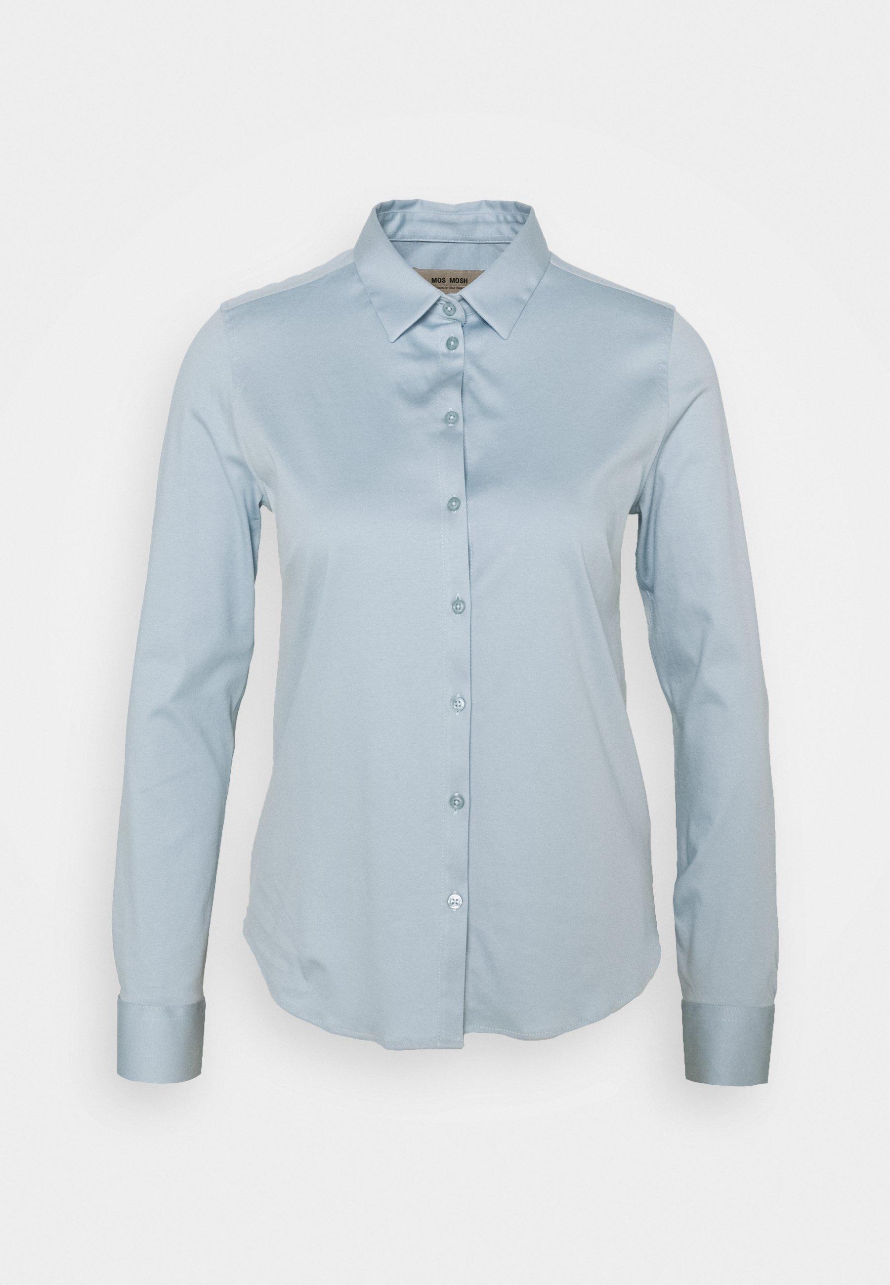 Women TINA - Button-down blouse