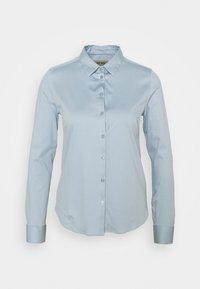 Mos Mosh - TINA - Button-down blouse - celestical blue - 0