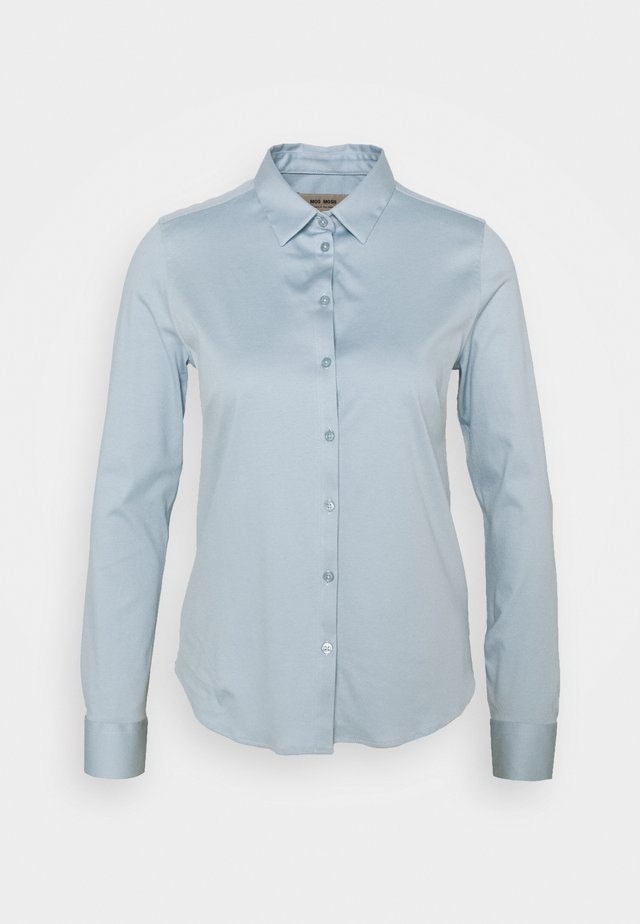 TINA - Skjorte - celestical blue