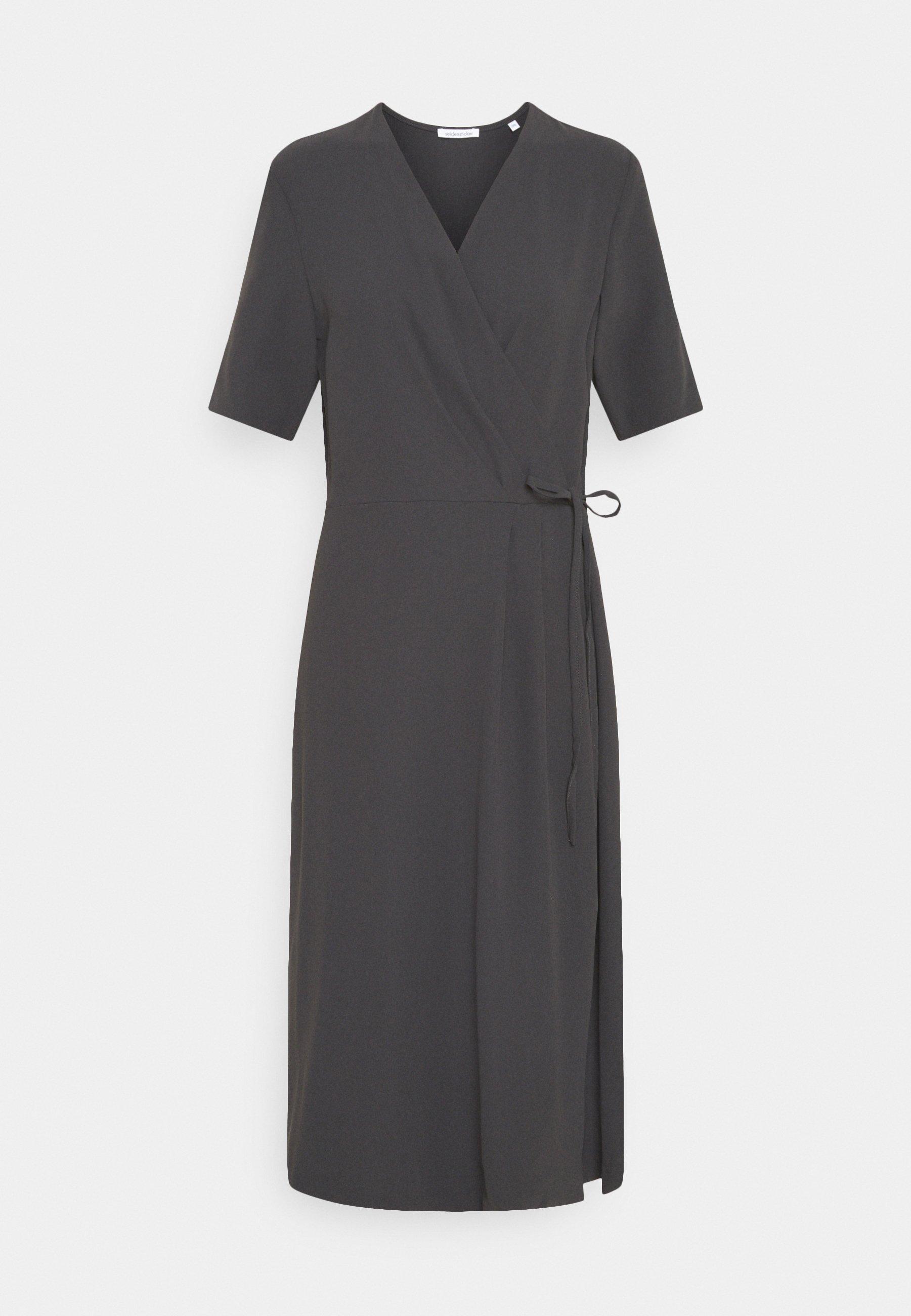 Mujer MIDI KURZARM - Vestido largo