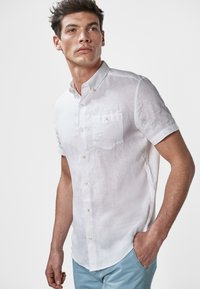 Next - Shirt - white - 0