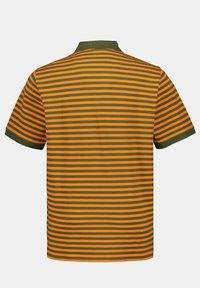 JP1880 - Polo shirt - mandarine - 1