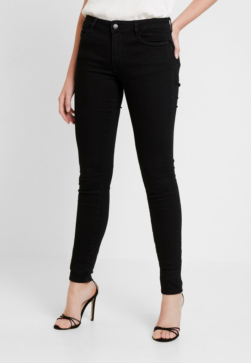 Guess - CURVE - Jeans Skinny Fit - groovy